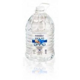 Kojenecká voda AQUA ANNA 5 litrů PET