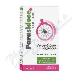 Parasidose odvšiv.příprav. Biococidin Express100ml