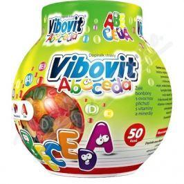 Vibovit Abeceda Jelly 50 new