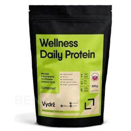 Wellness Daily Protein vanilka 525g
