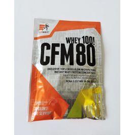 CFM Instant Whey 80 20 x 30 g vanilla, Extrifit