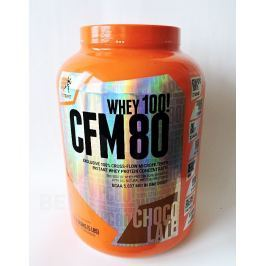 CFM Instant Whey 80 2,27 kg chocolate , Extrifit