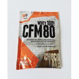 CFM Instant Whey 80 30 g chocolate, Extrifit