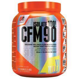 Extrifit Iso 90 CFM Instant Whey 1000 g vanilka