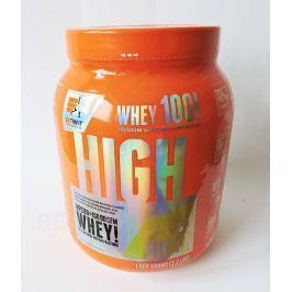 High Whey 80 1000 g vanilla, Extrifit