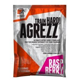 Agrezz 20,8 g raspberry, Extrifit