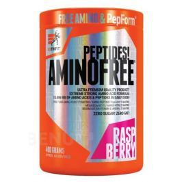 Aminofree Peptides 400 g raspberry, Extrifit