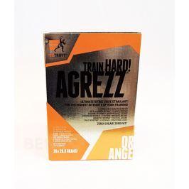 Extrifit Agrezz 20 x 20,8 g orange