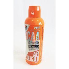 Extrifit BCAA Free Form 80000 1000 ml apricot