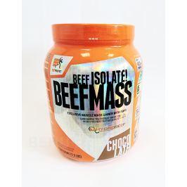 BeefMass 1500 g chocolate, Extrifit