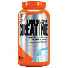 Extrifit Creatine Monohydrate 180 cps