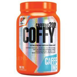 Coffy 200 mg Stimulant 100 tbl, Extrifit