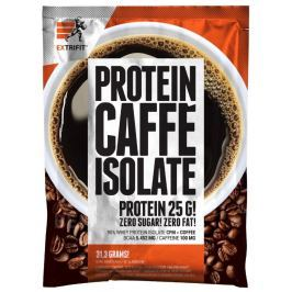 Protein Caffe Isolate 31,3 g, Extrifit