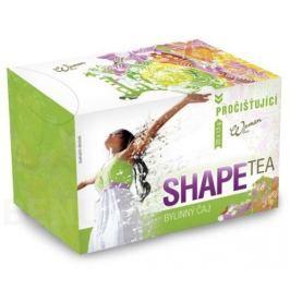 Shape Tea 20 x 1,5 g bylinný čaj pročišťující, Prom-In