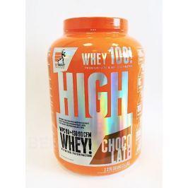 High Whey 80 2,27 kg chocolate, Extrifit