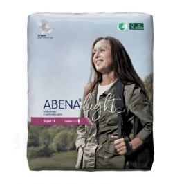 VLOŽKY ABSORPČNÍ ABENA LIGHT SUPER 4 850ML,30KS
