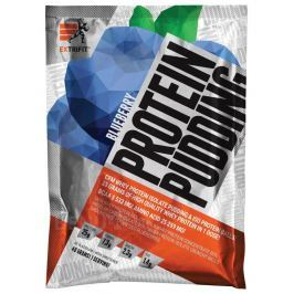 Protein Pudding 40 g blueberry, Extrifit