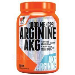 Arginine AKG 1000 mg 100 cps, Extrifit