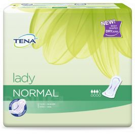 TENA Lady Norm.12+3ks akční bal.760462
