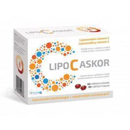 LIPO-C-Askor 60 měkkých tobolek