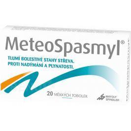 METEOSPASMYL 60MG/300MG CPS MOL 20