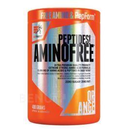 Aminofree Peptides 400 g orange, Extrifit